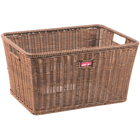 Unix Mattelo Fixed Installation Basket finely woven brown